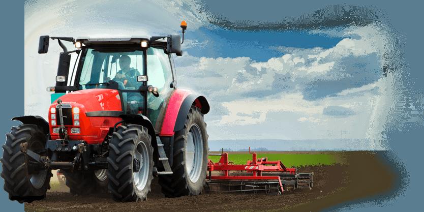 Servis težke kmetijske mehanizacije